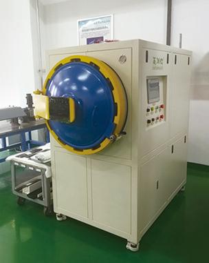 实验室热压罐