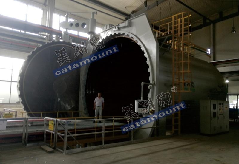上海航天设备总厂
